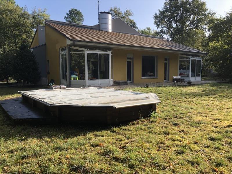 Deluxe sale house / villa Gradignan 835000€ - Picture 1