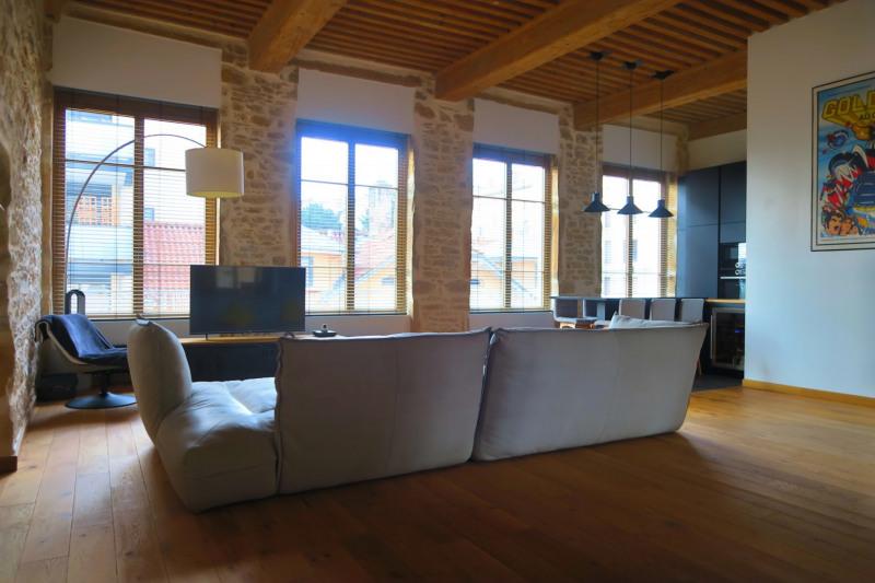 Vente de prestige appartement Lyon 4ème 799000€ - Photo 6