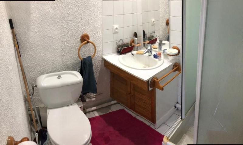 Vente appartement Paris 17ème 160500€ - Photo 10