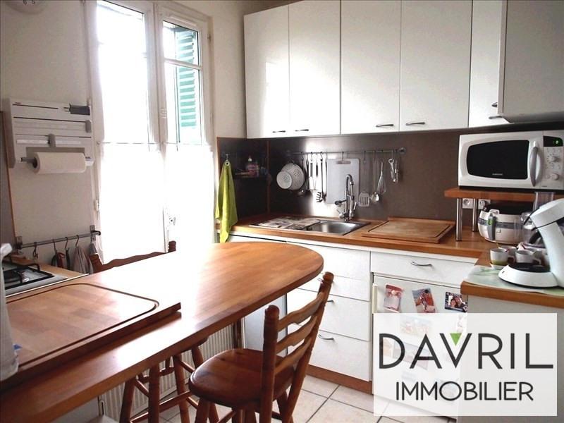 Vente maison / villa Chanteloup les vignes 305000€ - Photo 3
