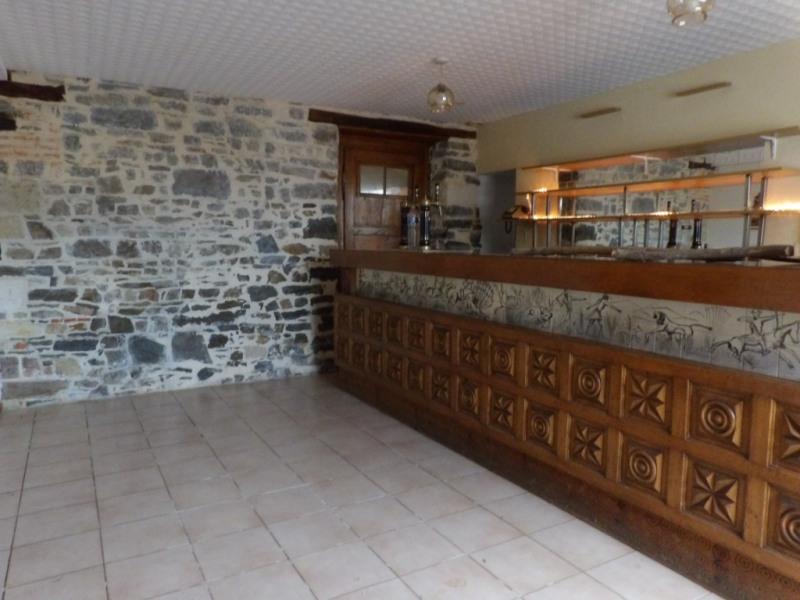 Sale house / villa La roe 45000€ - Picture 2