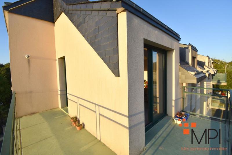 Sale apartment Vezin le coquet 163500€ - Picture 5