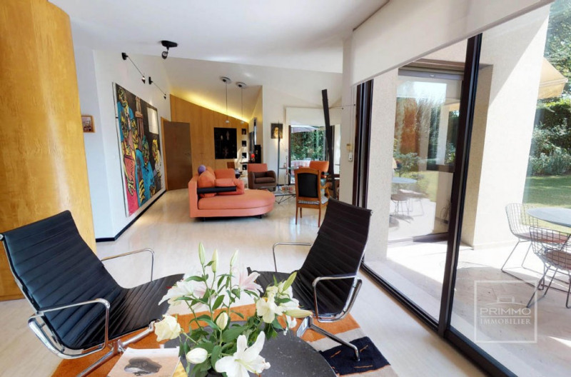 Deluxe sale house / villa Caluire-et-cuire 1340000€ - Picture 10