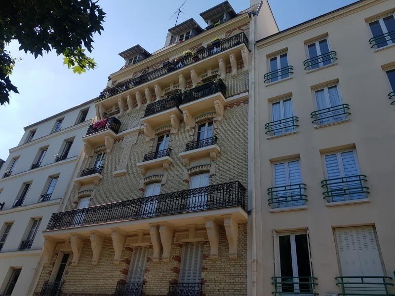 Sale empty room/storage Paris 11ème 320000€ - Picture 1