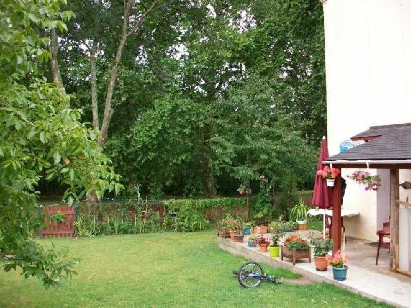Vente maison / villa Argent sur sauldre 88000€ - Photo 4