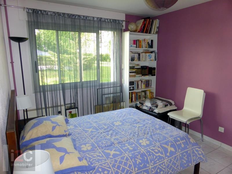 Sale apartment Prevessin-moens 353 000€ - Picture 4