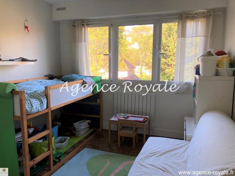 Sale apartment St germain en laye 483000€ - Picture 7
