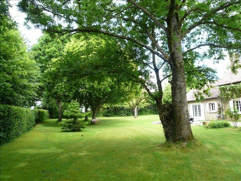Vente maison / villa Mortagne au perche 242000€ - Photo 8