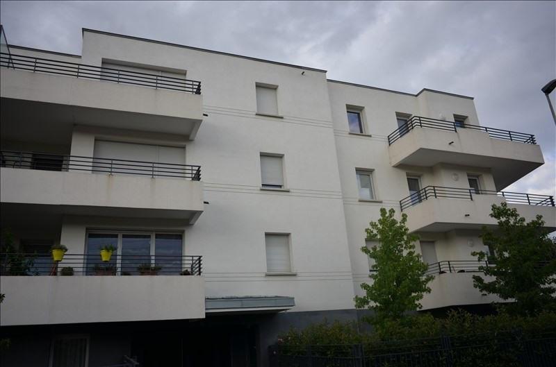 Sale apartment Auxerre 129900€ - Picture 5