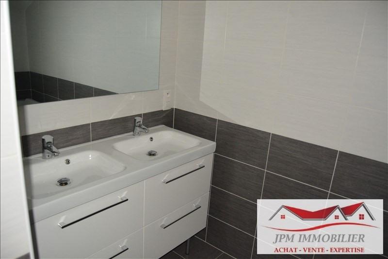 Sale apartment Cluses 117000€ - Picture 4