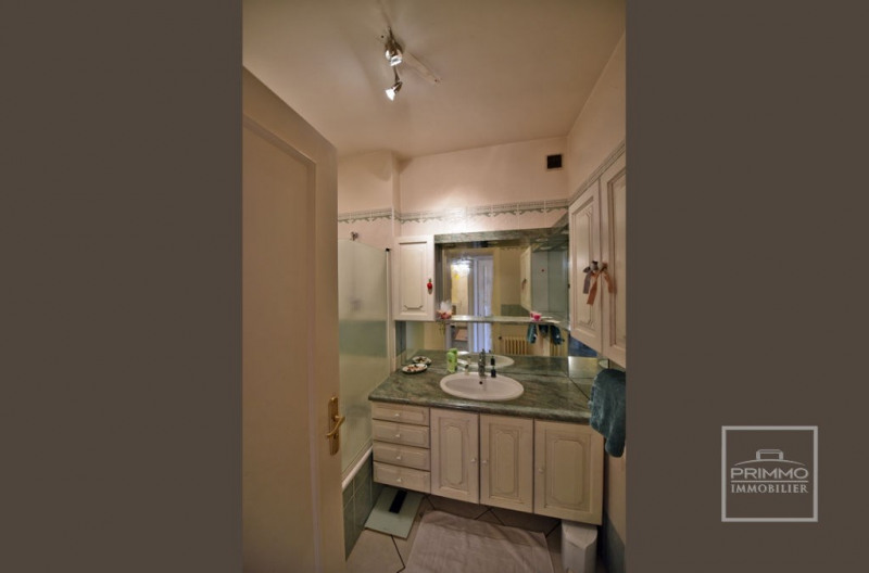 Sale apartment Lyon 6ème 520000€ - Picture 9