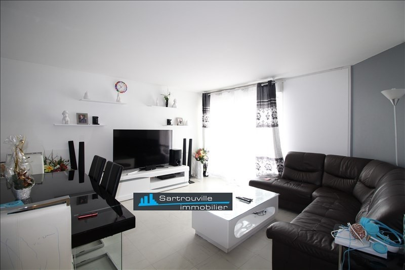 Vente appartement Sartrouville 179 000€ - Photo 1