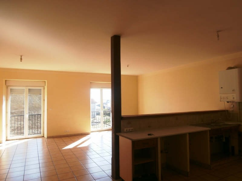 Location appartement Secteur de mazamet 470€ CC - Photo 1