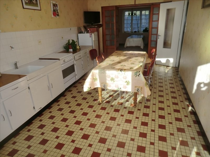 Vente maison / villa Fleurigne 73 400€ - Photo 4