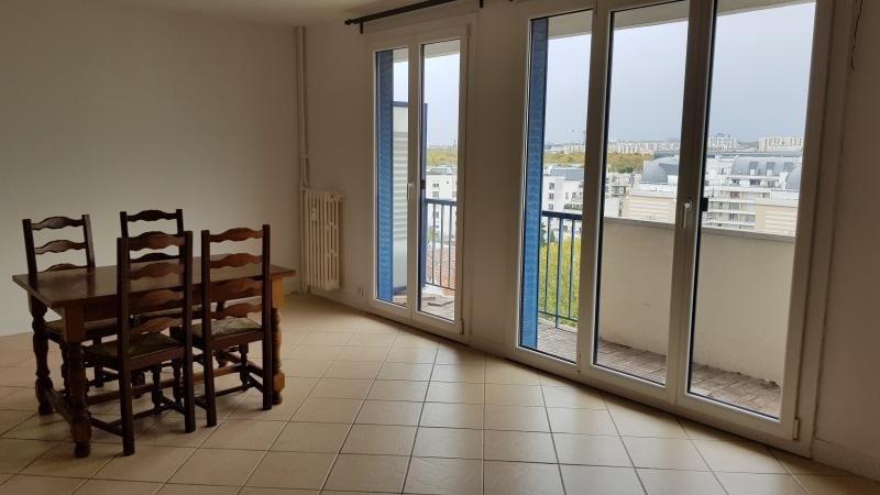 Rental apartment Chatillon 1450€ CC - Picture 2