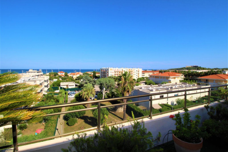 Vente de prestige appartement Antibes 730 000€ - Photo 2