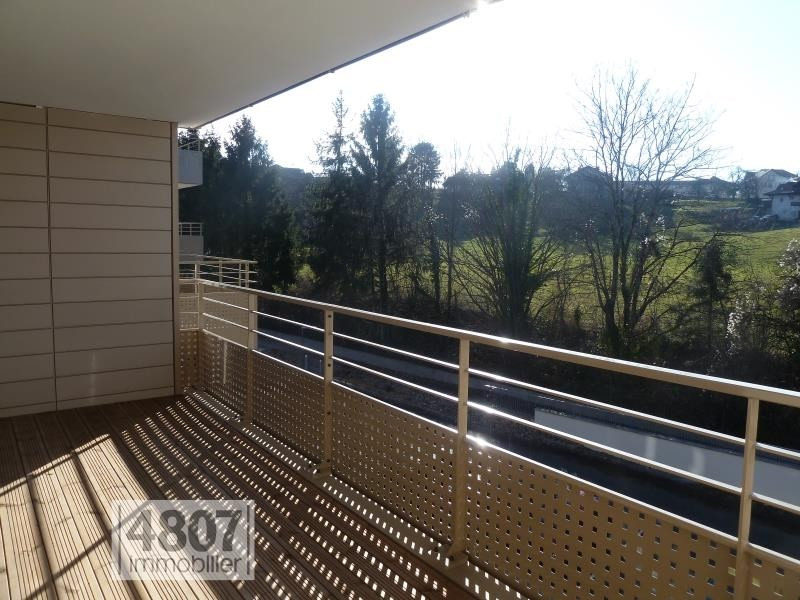 Vente appartement La roche sur foron 330 000€ - Photo 2