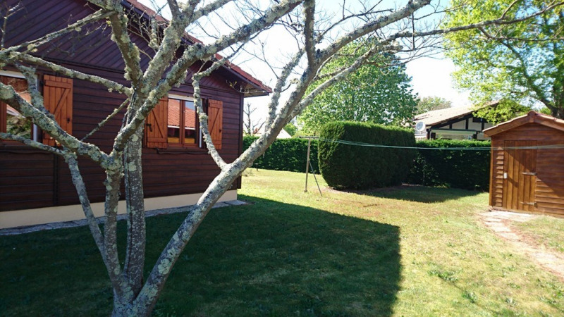 Vacation rental house / villa Gastes  - Picture 5