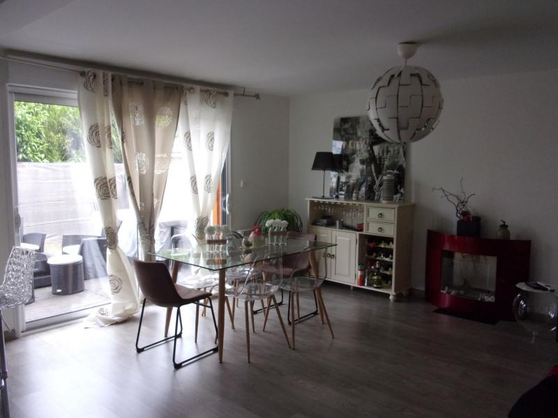 Sale house / villa Péronnas 205000€ - Picture 3
