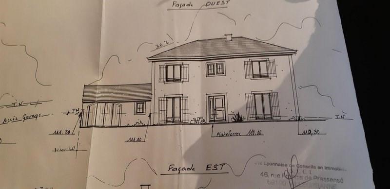 Deluxe sale house / villa Tassin-la-demi-lune 620000€ - Picture 18