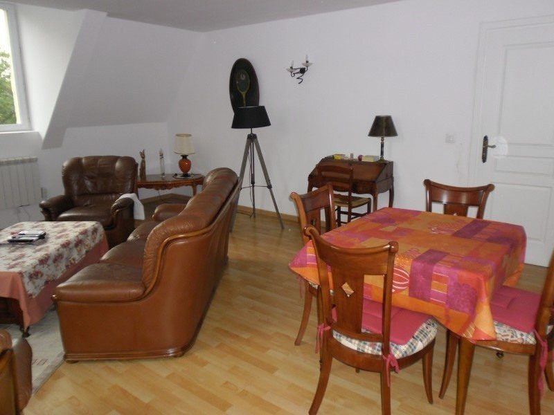 Vente appartement Lisieux 232000€ - Photo 4