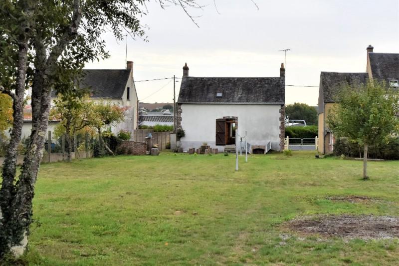 Vente maison / villa Besse sur braye 56750€ - Photo 2