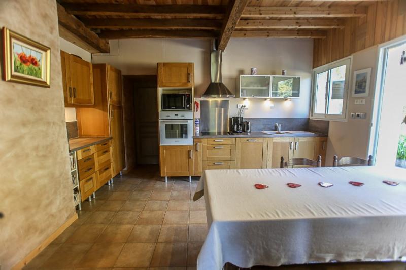 Vente maison / villa Aire sur l adour 159000€ - Photo 4