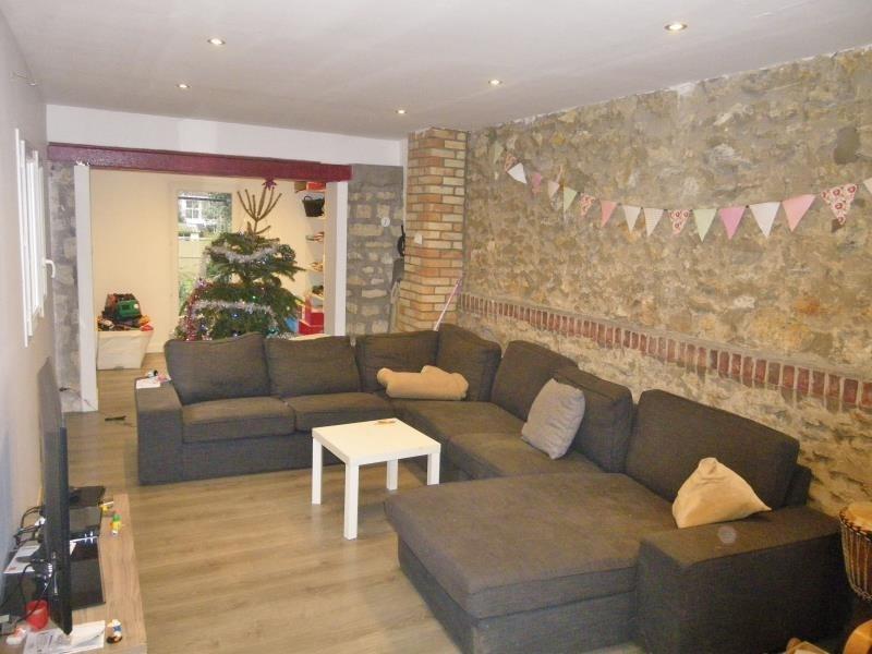 Sale house / villa Sannois 435000€ - Picture 1