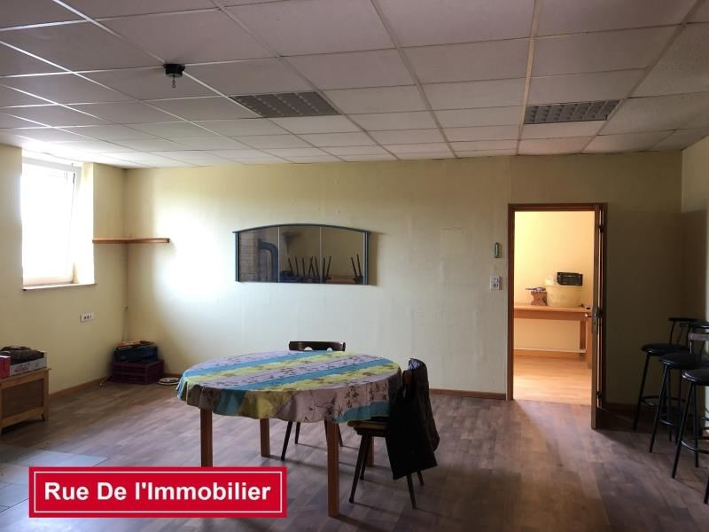 Vente maison / villa Hottviller 77 000€ - Photo 3
