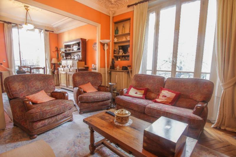 Deluxe sale house / villa Asnieres sur seine 1035000€ - Picture 3