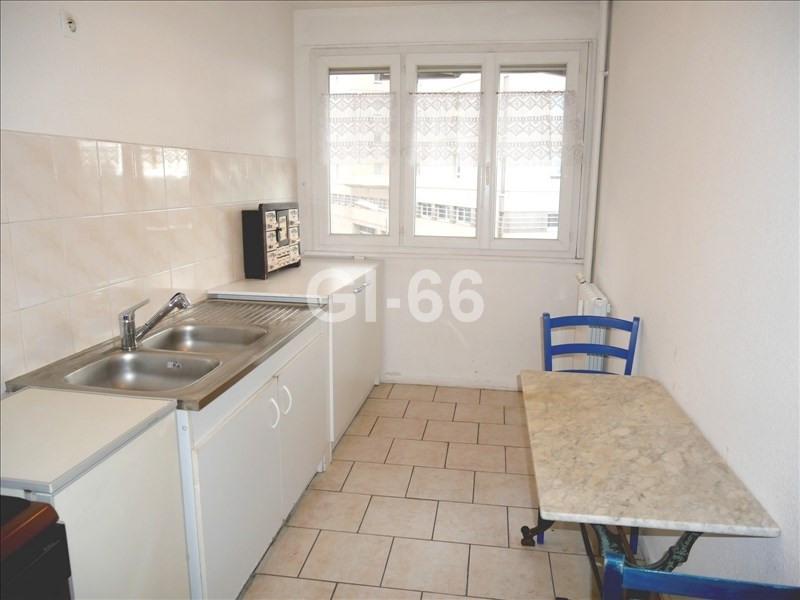 Sale apartment Perpignan 62000€ - Picture 2