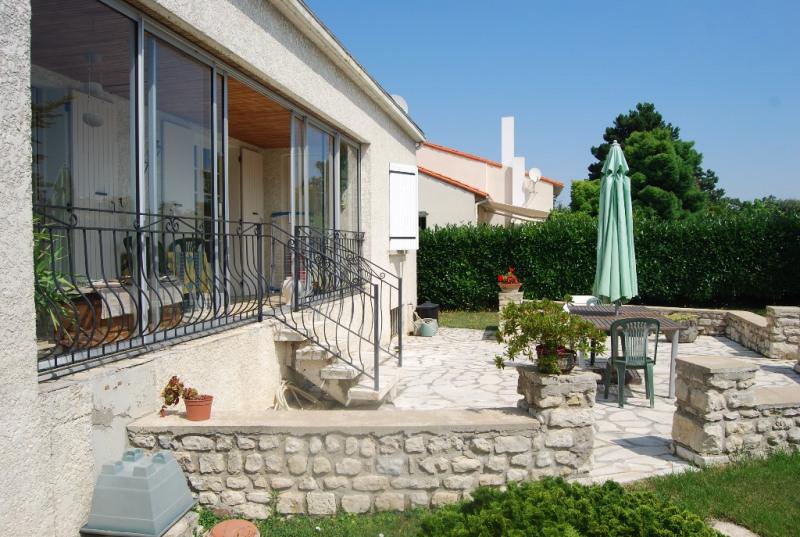 Vente maison / villa Nieul sur mer 377000€ - Photo 1
