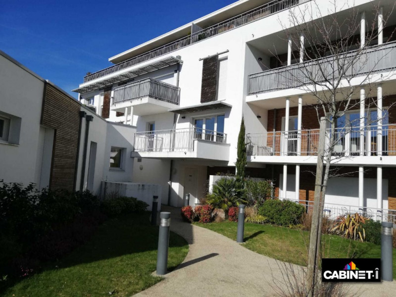 Location appartement Orvault 546€ CC - Photo 1