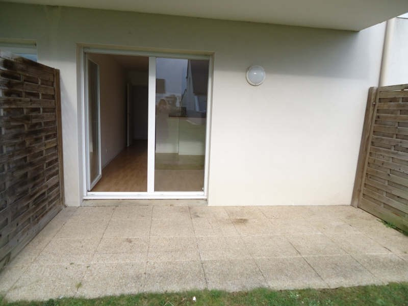 Rental apartment Lannilis 356€ CC - Picture 2