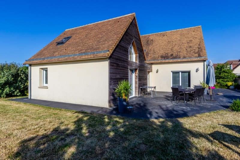 Sale house / villa Colleville montgomery 499000€ - Picture 2