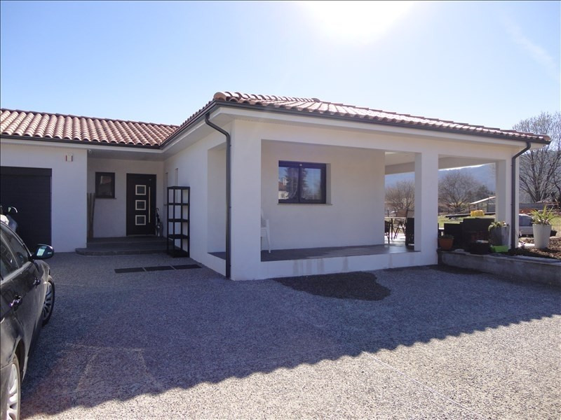 Vente maison / villa Lavelanet 254400€ - Photo 1