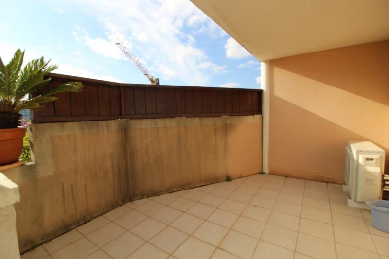 Vendita appartamento Hyeres 286000€ - Fotografia 4