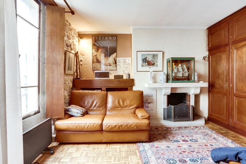 Vente appartement Paris 12ème 239500€ - Photo 4
