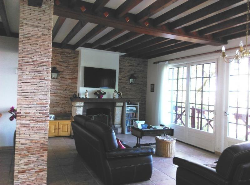 Vente maison / villa Villennes sur seine 787500€ - Photo 6
