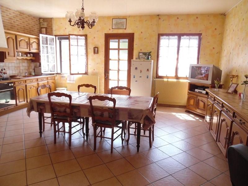Verkoop  huis Secteur friville 117000€ - Foto 2