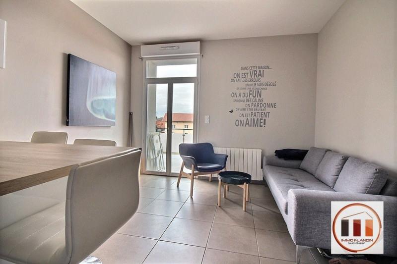 Appartement - 2 pièces - 35m²