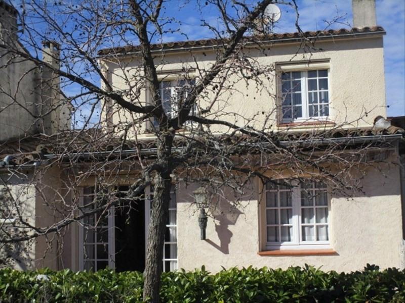 Sale house / villa Carcassonne 125000€ - Picture 2