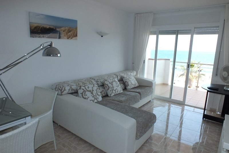 Location vacances appartement Roses santa-margarita 520€ - Photo 8