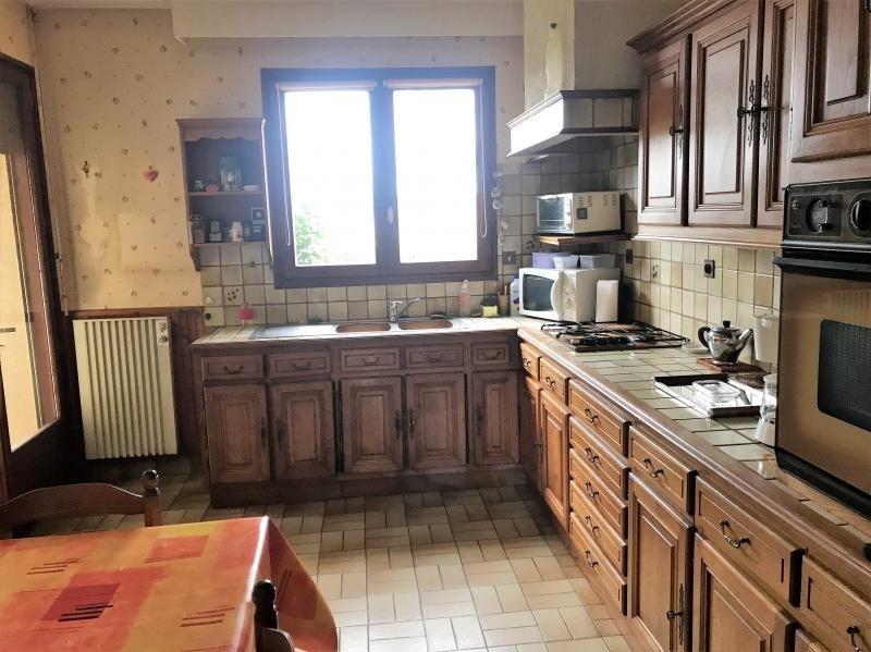Vente maison / villa Le pin en mauges 163700€ - Photo 4