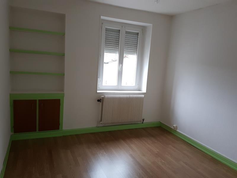 Vente appartement St die 81000€ - Photo 5