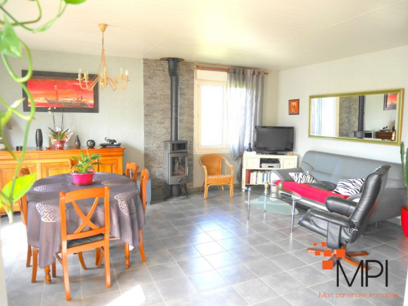 Vente maison / villa La chapelle thouarault 198 000€ - Photo 2