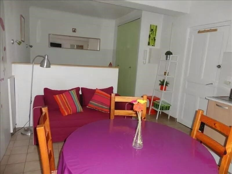 Sale apartment Collioure 122 500€ - Picture 2