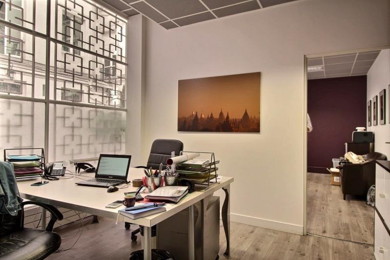 Rental office Paris 11ème 8250€ HT/HC - Picture 6