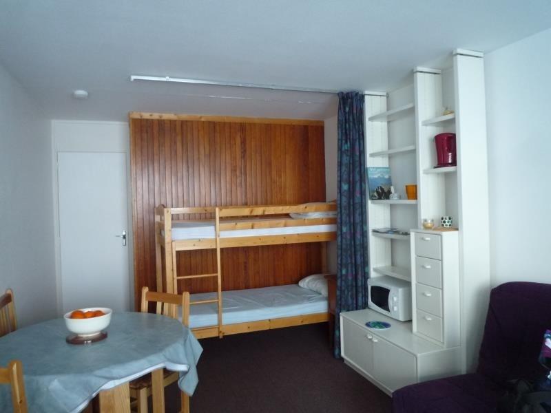 Vente appartement La mongie 32000€ - Photo 2