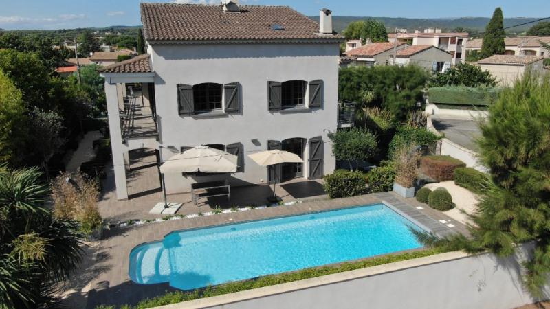 Vente de prestige maison / villa Saint cyr sur mer 1570000€ - Photo 8